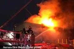 Aurora Fire Department photo