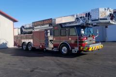 Fire Service, Inc. photo