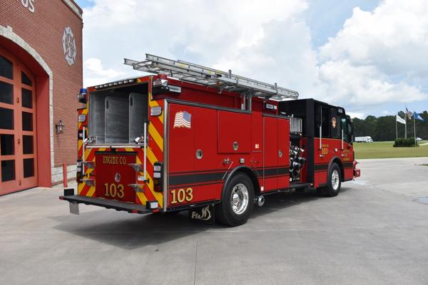 Ferrara Fire Apparatus photo