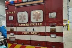 Libertyville FD photo