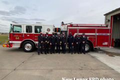New Lenox FPD photo