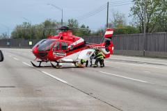 Oak Brook Fire Department photo