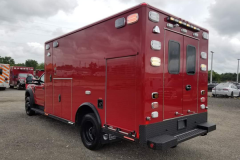 Fire Service, Inc photo