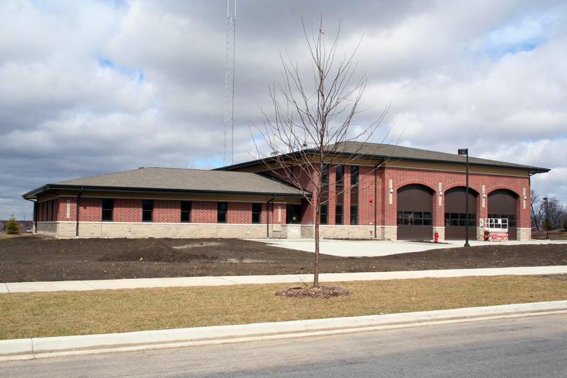 Frankfort FPD Station 4