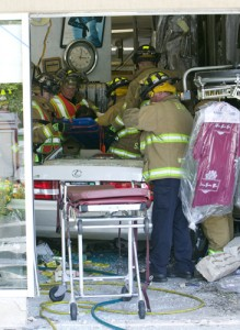 Buffalo Grove extrication