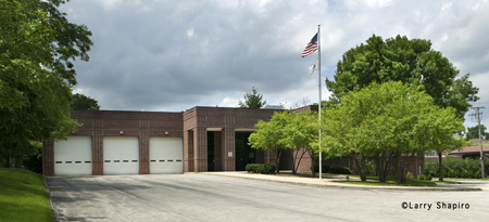 Libertyville Fire Station 1