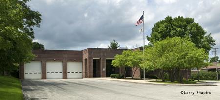 Libertyville Fire Station 1