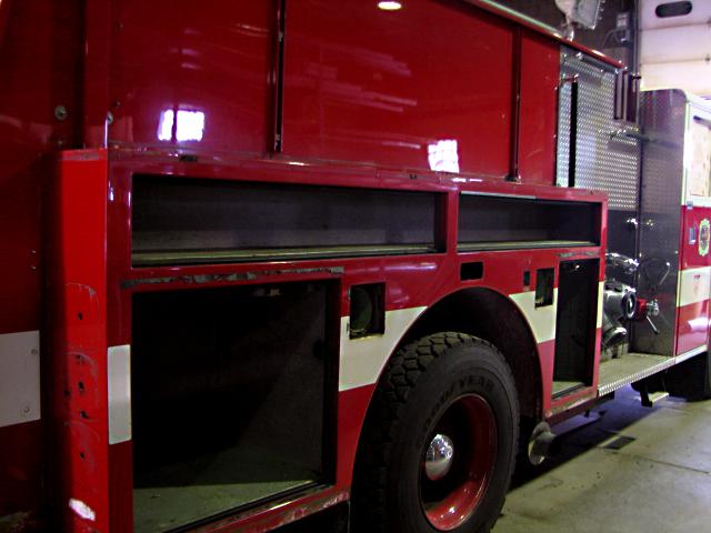 North Maine Engine 1R