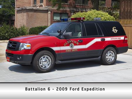 Glenview Battalion 6