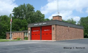 Joliet Fire Station 4