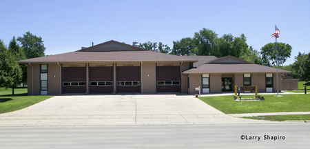 Lisle Woodridge Fire Station 2