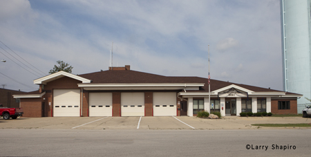Addison Fire District Station 2