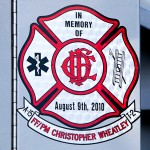 CFD FF/PM Chris Wheatley