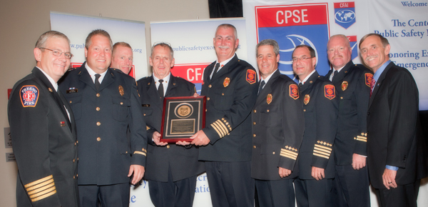 Lincolnshire-Riverwoods Fire Protection District Accreditation