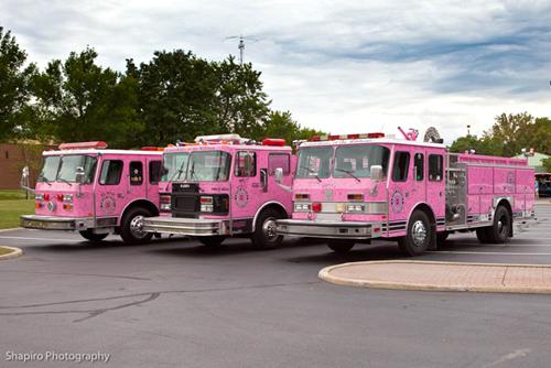 Pink Heals Tour 2010