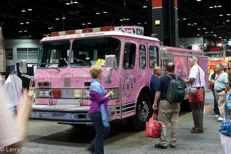 Pink Heals Tour