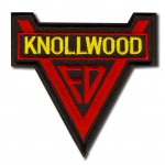 Knollwood Fire Department patch