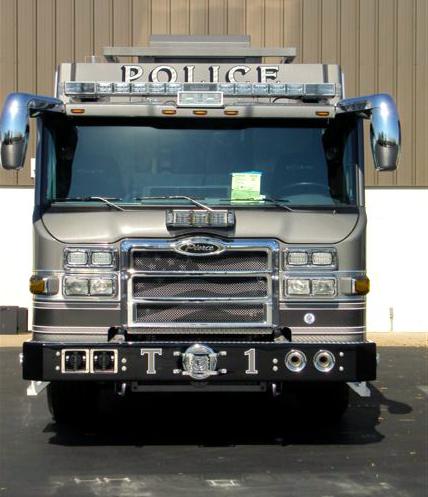 NIPAS EST Pierce Velocity rescue