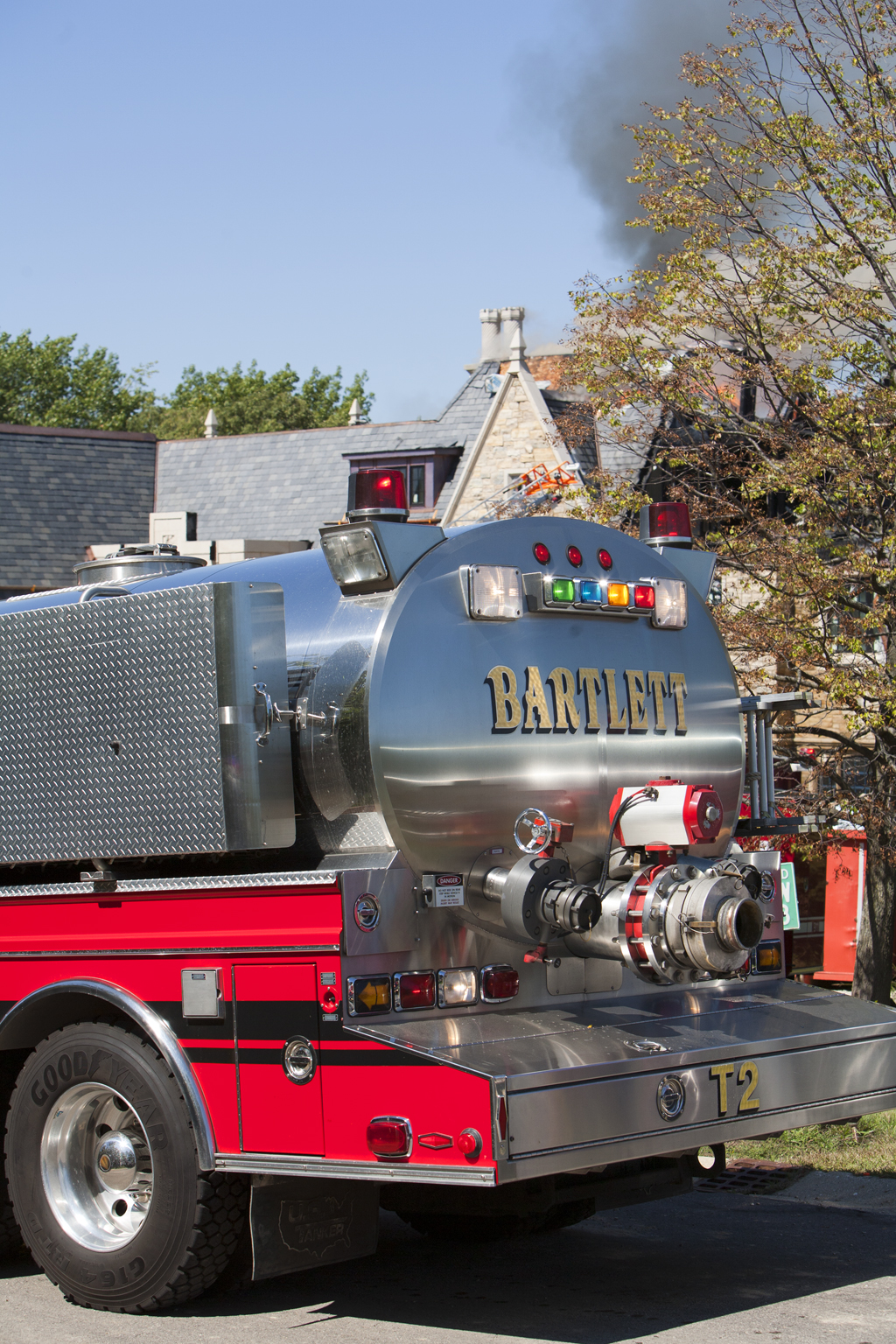 Bartlett FPD US Tanker