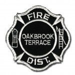 Oak Brook Terrace FPD patch