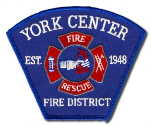 York Center FPD patch