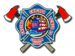 Chicago Fire Department Engine 4 patch