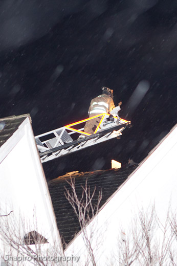 Long Grove Fire Department Lightning Strike Stayton Lane Buffalo Grove Fire Department