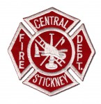 Central Stickney FPD patch