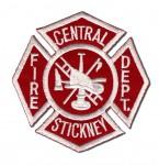 Central Stickney FPD patch