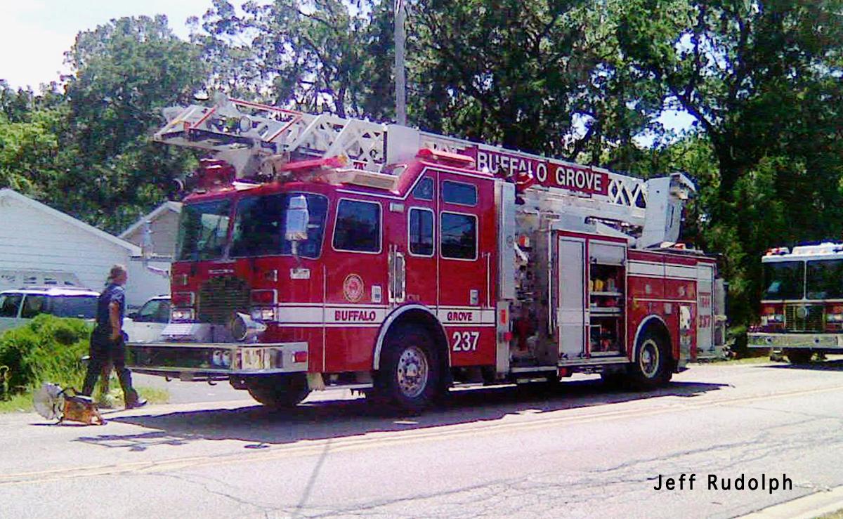 Buffalo Grove Quint 27