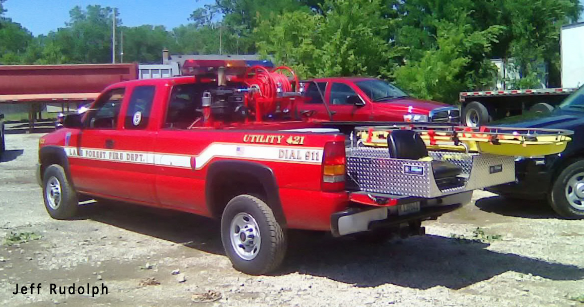 Lake Forest Utility 241