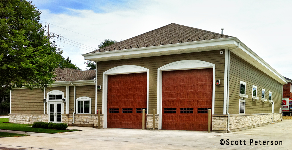 Western Springs Fire Department Station 2