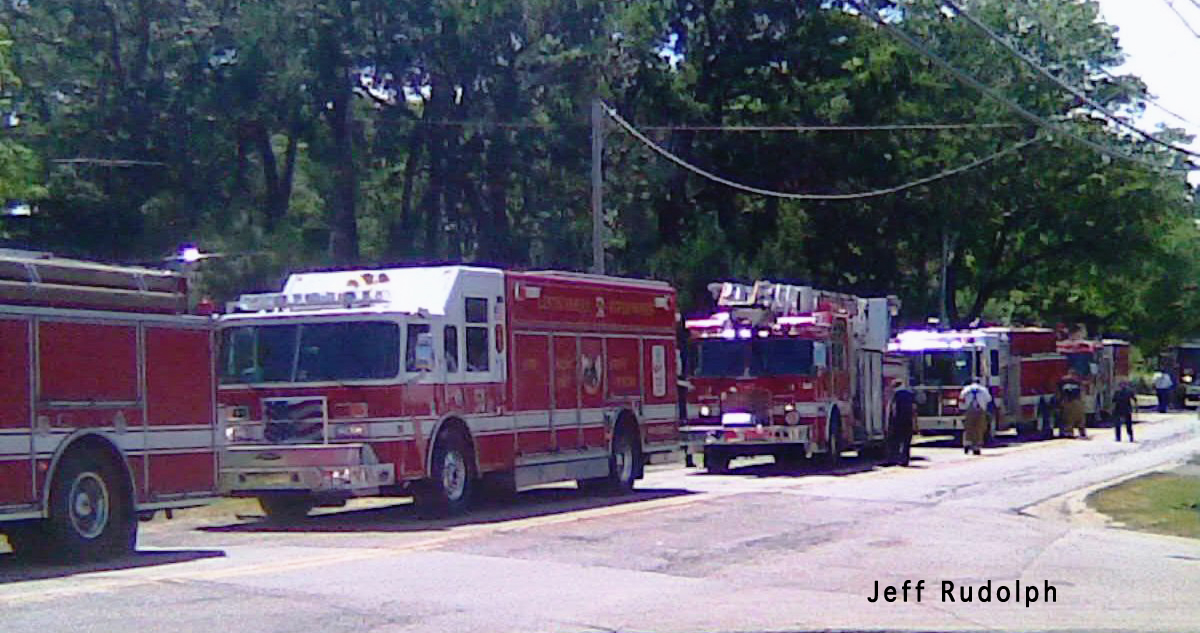 MABAS Box Alarm staging