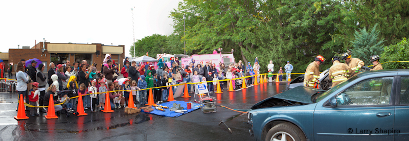 Buffalo Grove Fire Department 2011 Open House