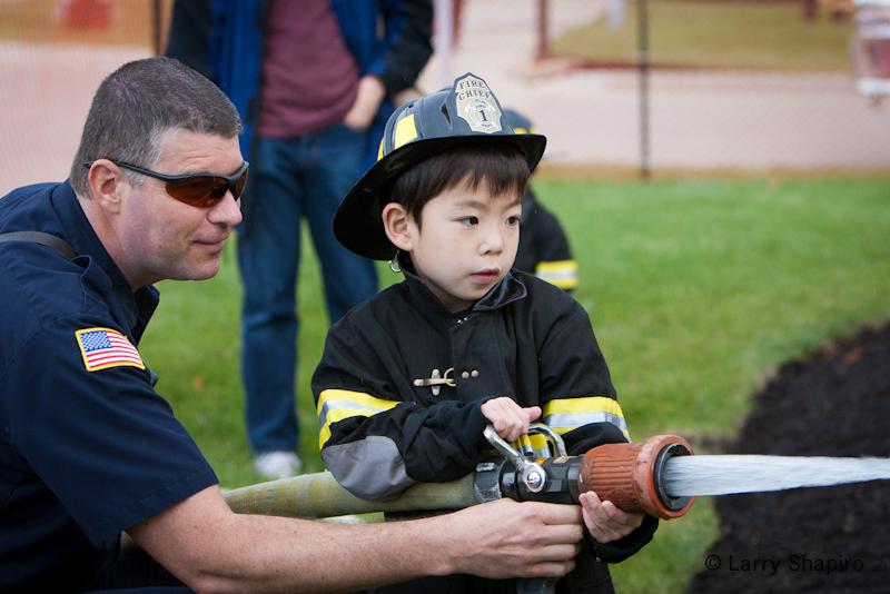 Buffalo Grove Fire Department 2011 Open House