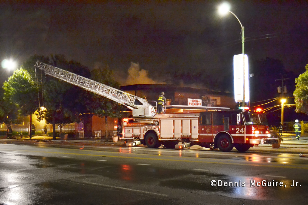 Chicago Still & Box Alarm 10220 S. Western Avenue 9-4-11