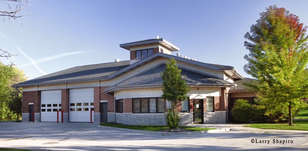Antioch Fire Department Station 3
