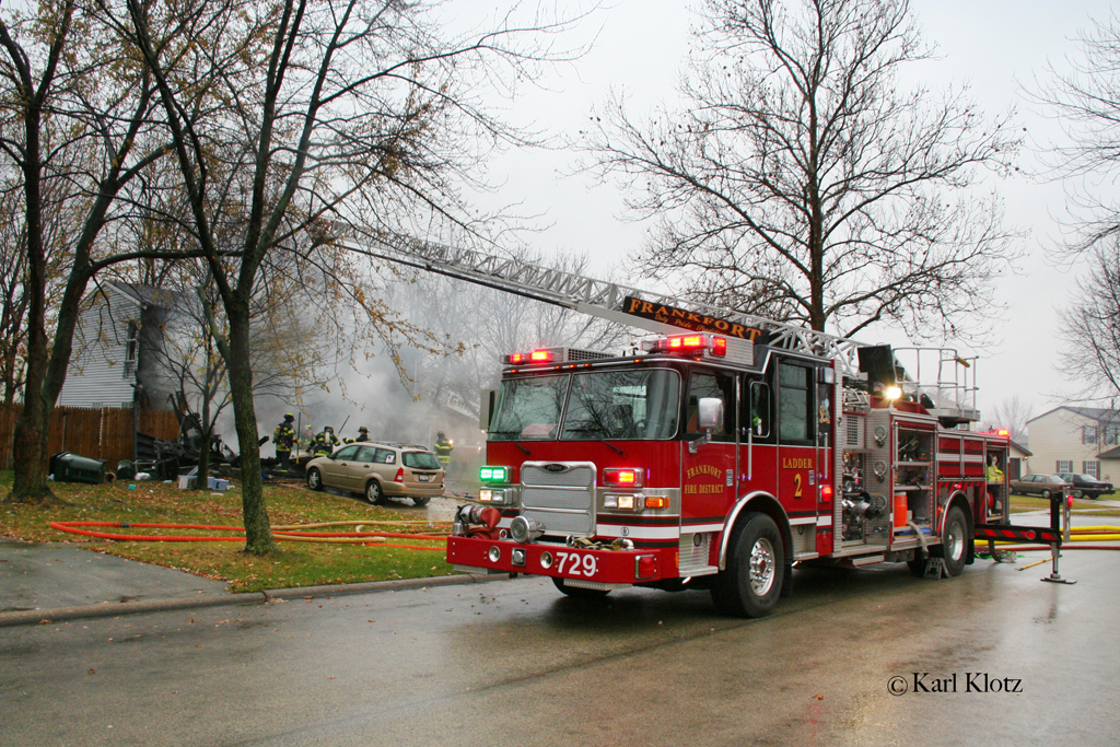Frankfort house fire 11-22-21