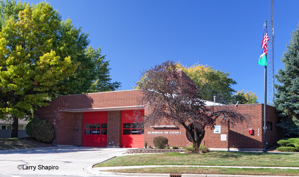 Bolingbrook Fire Station 3