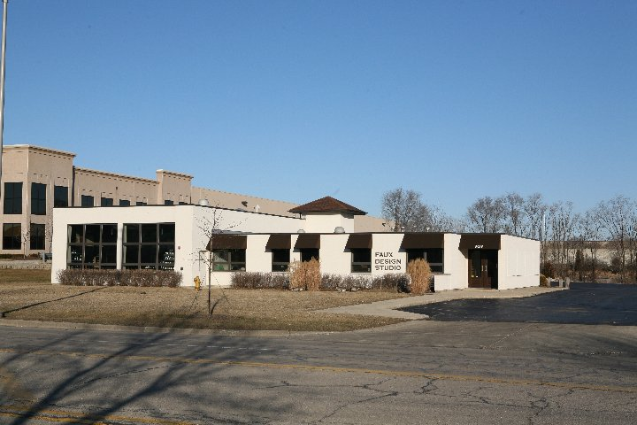 former Addison fire station 3 101 Swift Rd