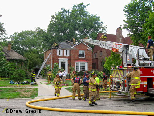 house fire on Selborne Lane in Riverside 8-2-12
