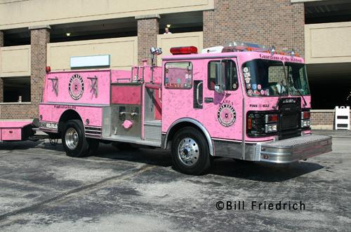 Pink Heals Tour - Karen