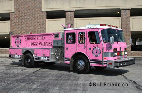 Pink Heals Tour - Anne marie