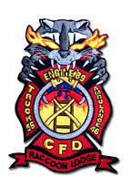 Chicago Fire Department Engine 89 company patch
