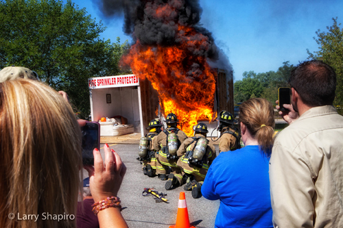 Long Grove FPD 2012 Open House