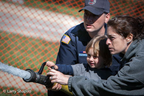 Buffalo Grove Fire Department 2012 open house