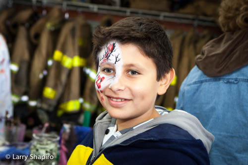 Buffalo Grove Fire Department 2012 open house