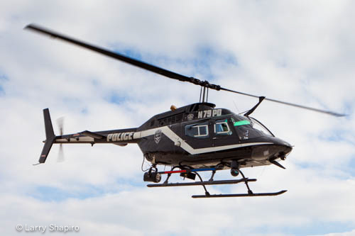 IL MABAS ILTF-1 Air One