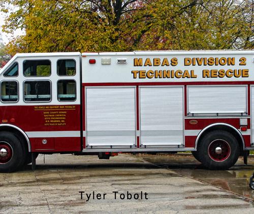 Elgin Fire Department