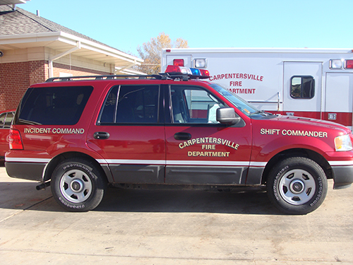 Carpentersville Fire Department